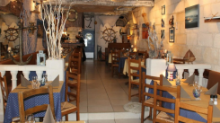 Restaurant Le pt'it Amiral - La Rochelle