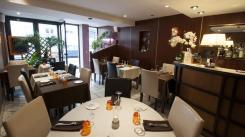 Restaurant Les Orchidées - La Rochelle