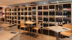 Restaurant Ze Bar - La Rochelle