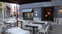 Restaurant Le L - Toulouse