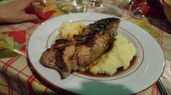 Restaurant Mémère Paulette - Paris