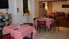 Restaurant Le petit bistrot - Laval