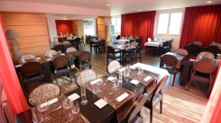 Restaurant Auberge du pressoir - Nancy