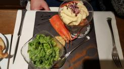 Restaurant La Petite cuillère - Nancy