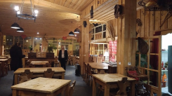Restaurant La Petite Savoie - Le Havre