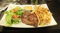 Restaurant Les Penates - Le Havre