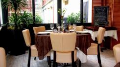 Restaurant A deux pas d'ici - Le Havre