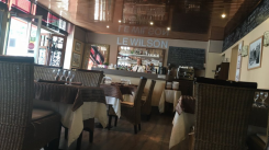 Restaurant Le Wilson - Le Havre