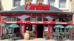Restaurant Le Cardinal - Le Havre