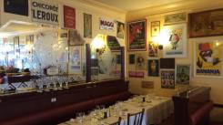 Restaurant Le Bistrot des Halles - Le Havre