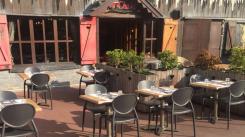 Restaurant Le Chalet - Rouen