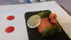 Restaurant La Calèche - Saint-Bonnet-le-Château