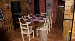 Restaurant Chez les Fondus - Saint-Étienne