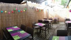 Restaurant Le plaisir en Equilibre - Saint-Étienne
