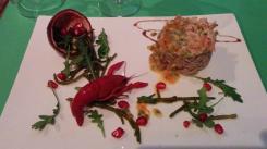 Restaurant L'Artichaut - Saint-Étienne