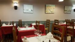 Restaurant La Fourchette Gourmande - Saint-Étienne