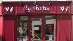 Restaurant Le Ty-Billic - Cherbourg-Octeville