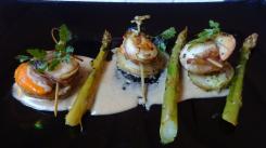 Restaurant La Vieille Gabelle - Évreux