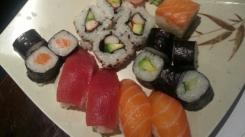 Restaurant Sushi - Évreux