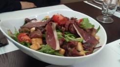 Restaurant Le Bistrot d'Auguste - Albi