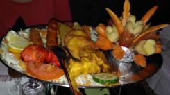 Restaurant Le Jardin du Kashmir - Angoulême
