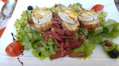 Restaurant Le Parvis - Albi