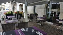 Restaurant Quai n°8 - Angoulême