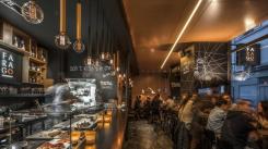 Restaurant Farago Pintxoclub - Paris