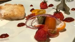 Restaurant Le Pêché gourmand - Briançon