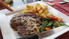 Restaurant Loup Grand Caire - Briançon