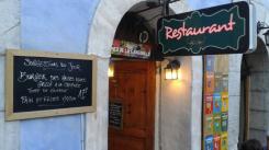 Restaurant Le Pied de la gargouille - Briançon