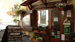 Restaurant Le Valentin - Briançon