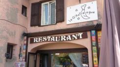 Restaurant Le Gastrologue - Briançon