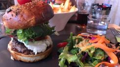 Restaurant Les tables - Briançon