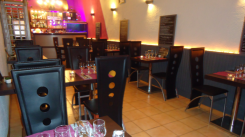 Restaurant L'Auberge - Sète