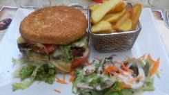 Restaurant La Caponnière - Briançon