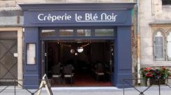 Restaurant Le Blé Noir - Carcassonne