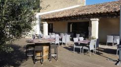 Restaurant Domaine de Sautès - Carcassonne