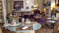Restaurant La Table des Cuisiniers cavistes - Narbonne