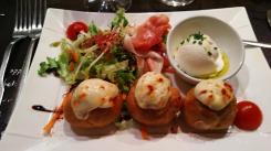 Restaurant Le Saint Georges - Narbonne