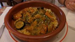 Restaurant Alounak - Nice