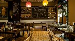 Restaurant Alto - Nice