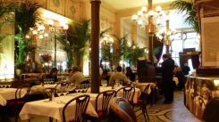 Restaurant Le Grand Colbert - Paris