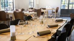 Restaurant Le Mas Bottero - Aix-en-Provence