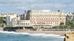 Hôtel Hôtel du Palais - Biarritz