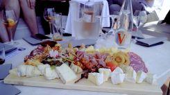 Restaurant Bistrot du golf - Châteauneuf-Grasse