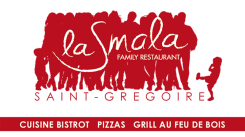 Restaurant La Smala - Rennes