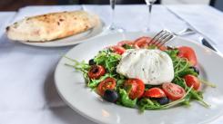 Restaurant Del Papa - Paris