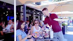 Restaurant Le Metropolitan-Nice - Nice
