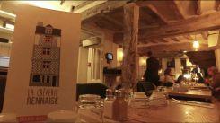 Restaurant La Crêperie Rennaise - Rennes